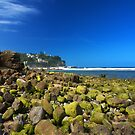 Low Tide by Luis Lacorte