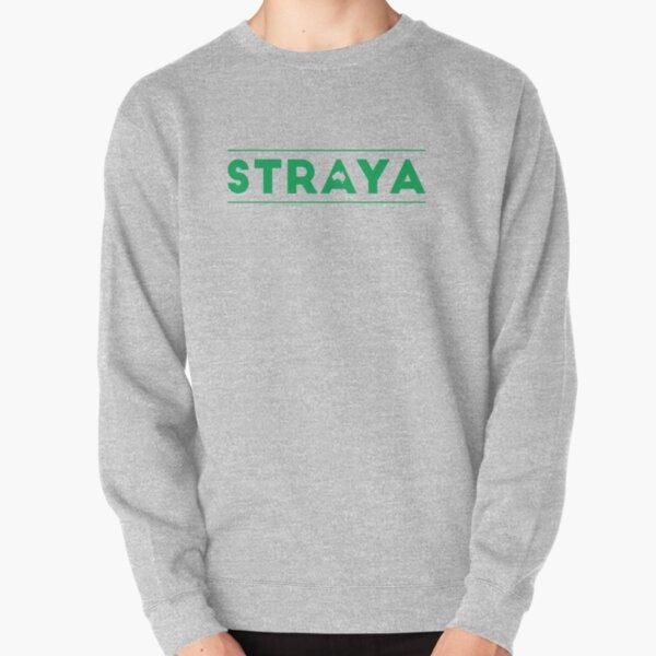 Straya Pullover Sweatshirt