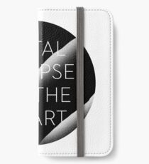 Total Eclipse of the Heart iPhone Wallet/Case/Skin