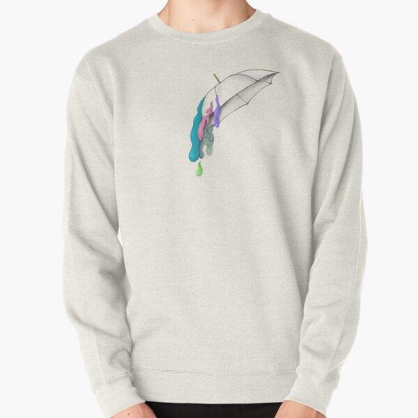 Autumn Mood Pullover Sweatshirt