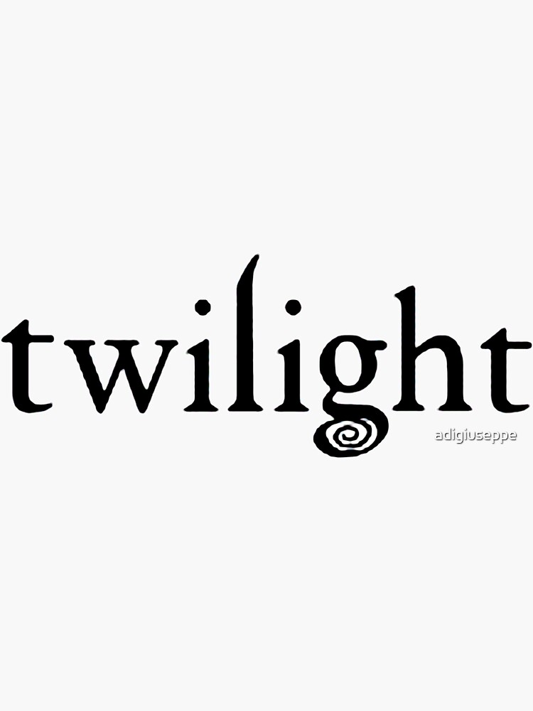 Twilight by adigiuseppe