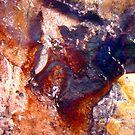 Burnt Sienna by Kathie Nichols