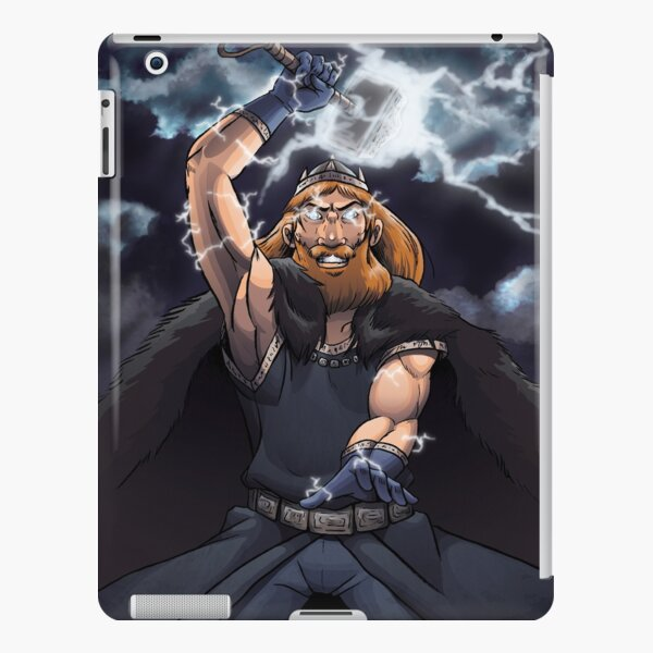 Thor iPad Snap Case