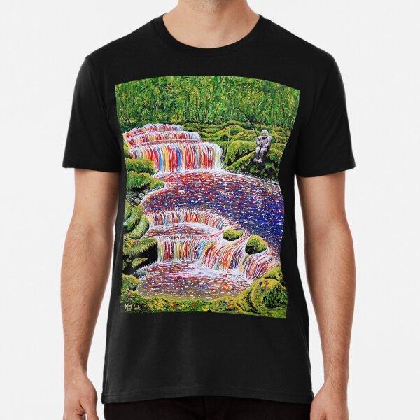 Fishing Trip Premium T-Shirt