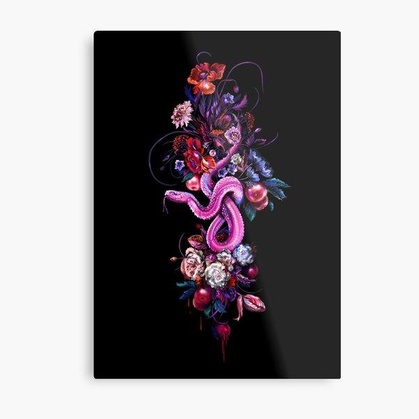 Eve_fiction Metal Print