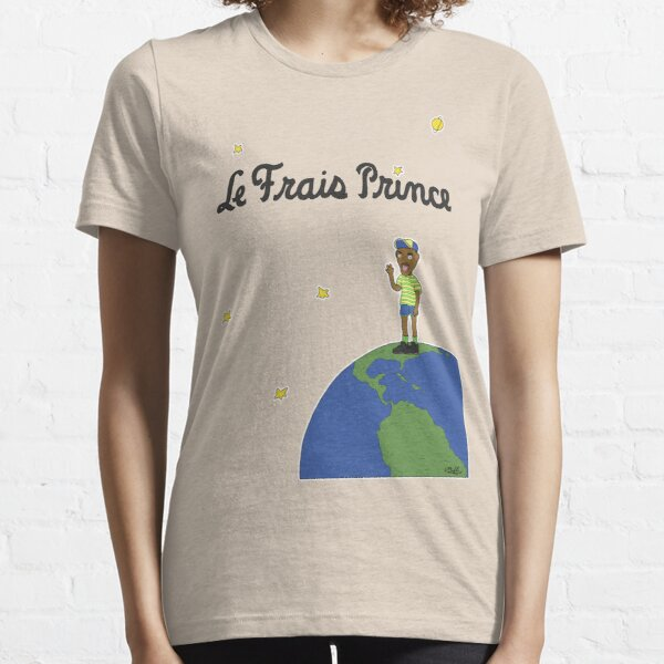 Le Frais Prince (Jour) T-shirt essentiel