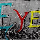 Evil Eye by Riko2us