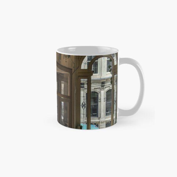 Cafe Windows Classic Mug