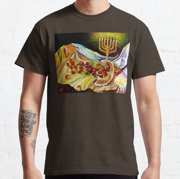 Intercesssion Classic T-Shirt