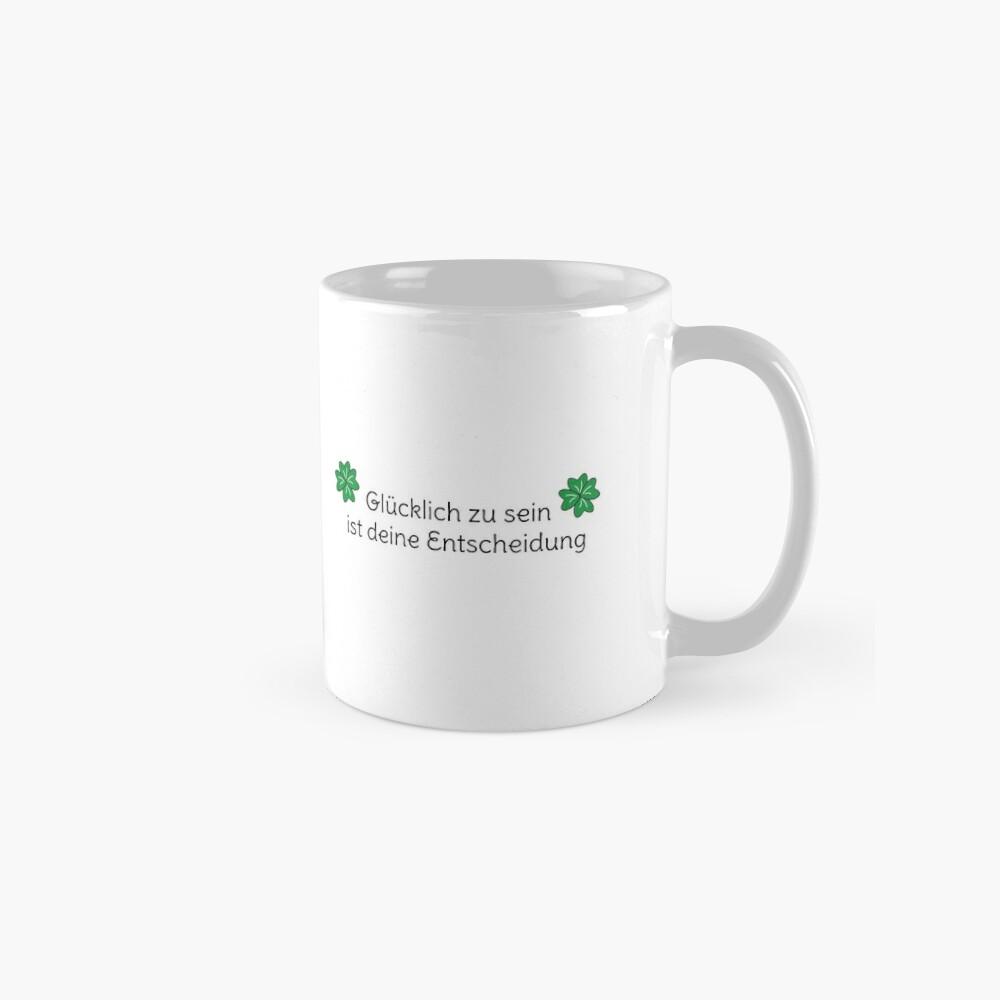 Kiara - Glücklich sein Tasse (Standard)