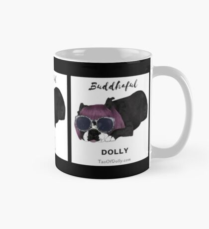 Buddhaful Dolly - Cafe Macchiato  Mug