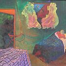 Dream Of Carousels by Dan  McNay