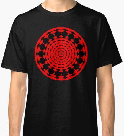 Mandala 001 Classic T-Shirt