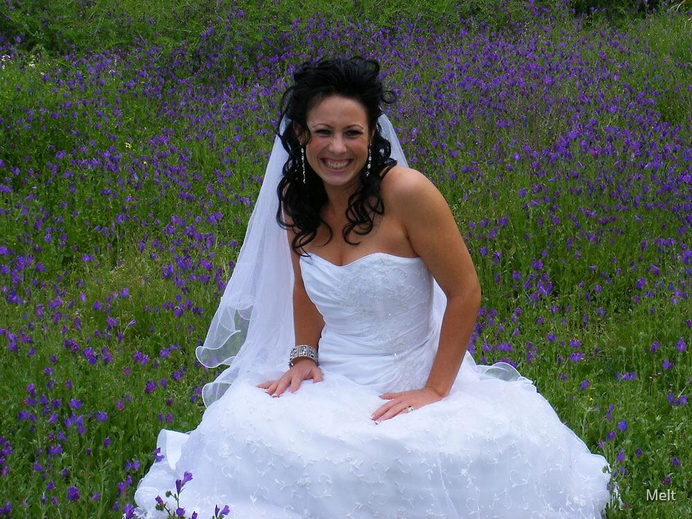 Bride by Melt