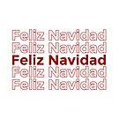 «Feliz navidad feliz navidad» de momlifechiari