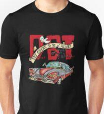 The Black Truckers Slim Fit T-Shirt