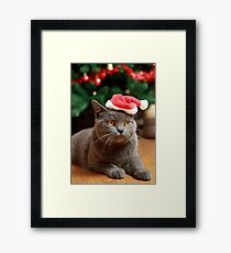 Happy New Year ! Framed Print