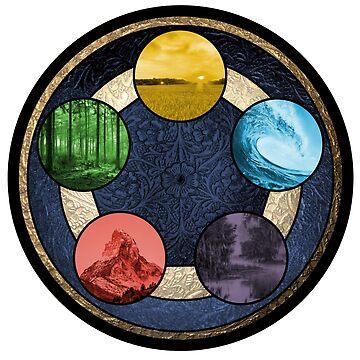 Mana Sphere by jjocoy