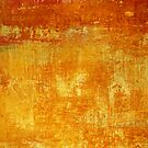 Venice Wall 3 - original acrylic abstract painting on panel by Marco Sivieri