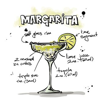 Cocktail - Margarita Recipe by ccorkin