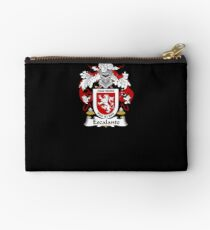 Escalante Coat of Arms - Family Crest Shirt Studio Pouch