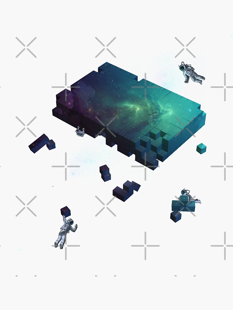 Den Kosmos konstruieren von TenkenNoKaiten