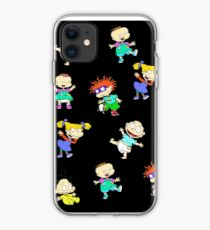 90er Jahre Rugrats iPhone-Hülle & Cover