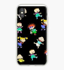 90s Rugrats  iPhone Case