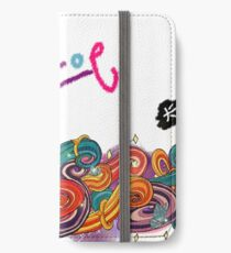 Zoe iPhone Wallet/Case/Skin