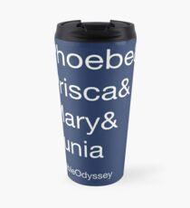 New Testament Women Travel Mug