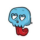 Killer tongue by geep44