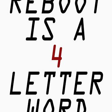 Reboot by kellerman