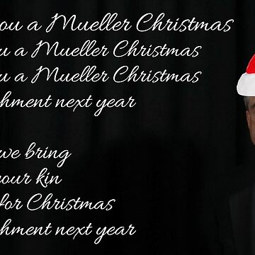 Mueller Christmas by christopper