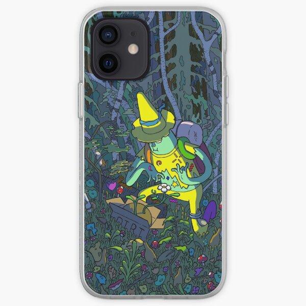 Magic man! iPhone Soft Case