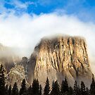 El Capitan by Nickolay Stanev