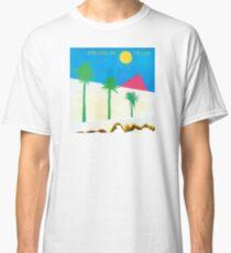 Die Cure-Boys schreien nicht T-Shirt Classic T-Shirt