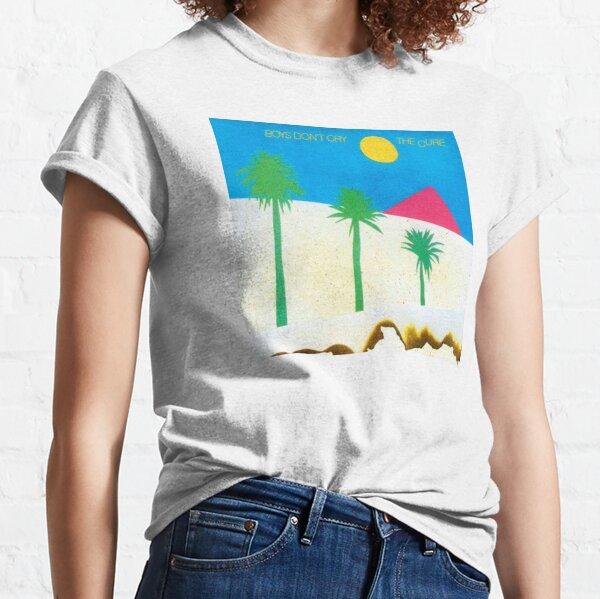 Camiseta The Cure- Boys Dont Cry Camiseta clásica