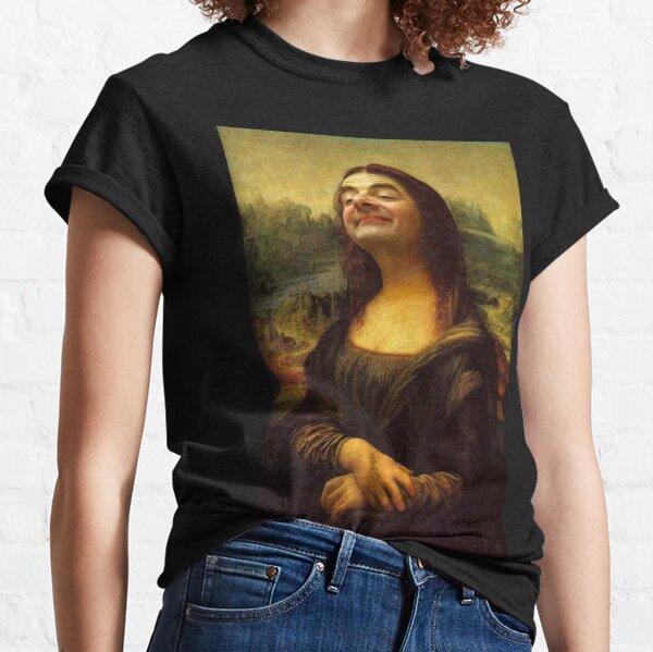 Mona Beana Classic T-Shirt