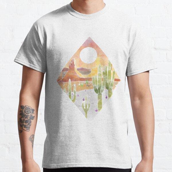 Desert Dessert Classic T-Shirt