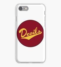 Retro Arizona State University Sun Devils iPhone Case/Skin
