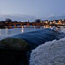 An Evening in Dumfries by bilyana