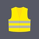Gilets Jaunes  by 73553