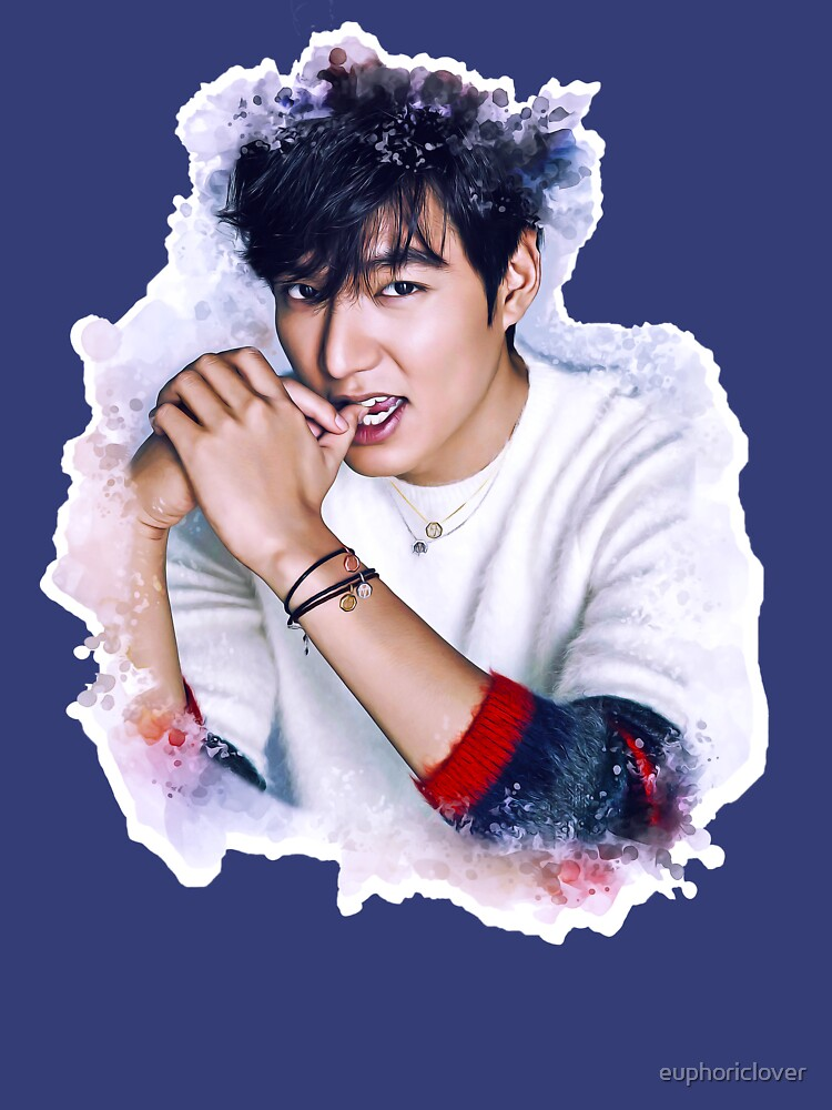 Lee Min Ho by euphoriclover