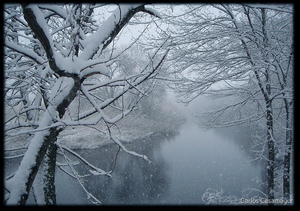 Winter Mystery 3 by Carlos Casamayor