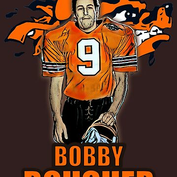 Bobby Boucher by JTK667