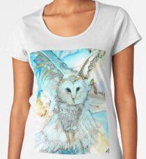 Jareth Premium Rundhals-Shirt