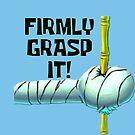 Festhalten Sie es! - SpongeBob von LagginPotato64