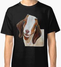 5fa08765 Goat - Goat Shirt - Goat Art - Boer Goat - Gift For Goat Lovers Classic