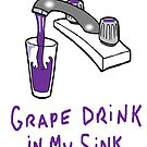 Grape Drink  by Pretty Fly