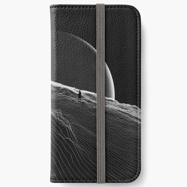 Private version of the world iPhone Wallet